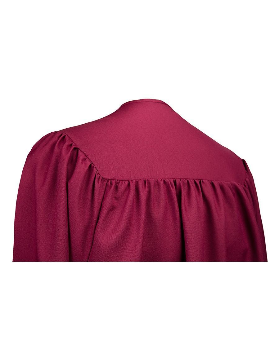 Bachelors Matte Cap & Gown Set – Legacy School & Career Apparel