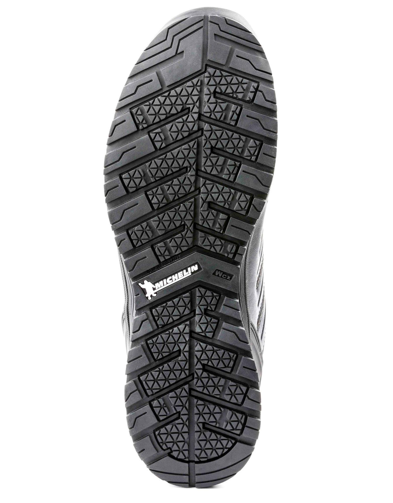Apex Slip Resistant Shoe With Michelin